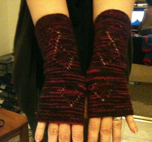 Glovelets